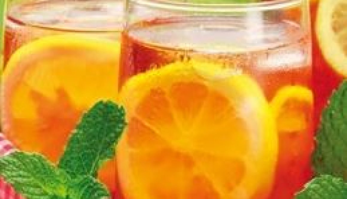 El té frío despega en Espumosos 5M