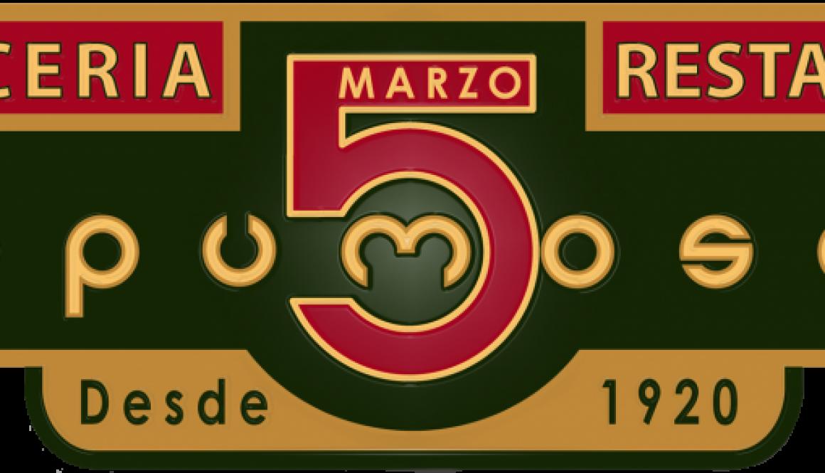 Cincomarzada 2017 5E