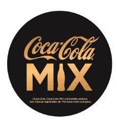 Coca Cola Mix