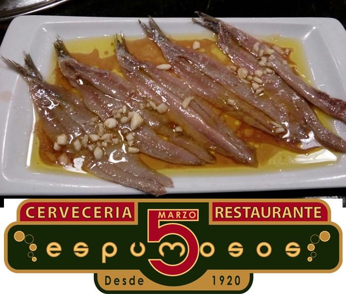 El sabor del cantábrico en Zaragoza
