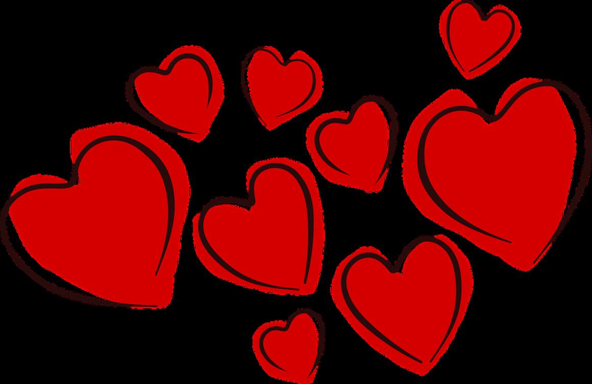 San Valentín, con todo el cariño