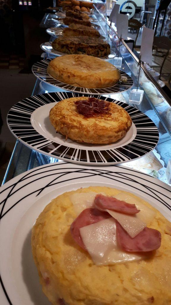 Festivales de Tortilla en E5M. Disfrutando de sabores